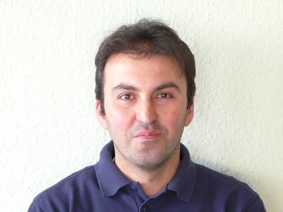 Hr. Murat Demirci