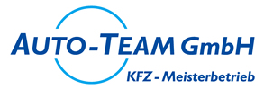 Auto Team GmbH Logo